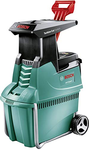 Bosch Home and Garden AXT 25 TC Elektro Walzen-Häcksler 2500W