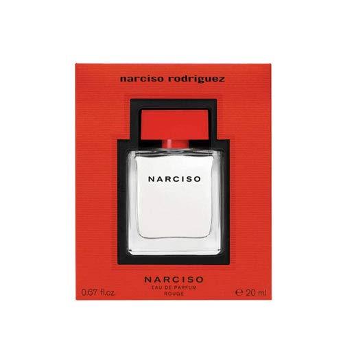 Narciso Rodriguez Narciso rouge edp vapo 20 ml - 20 ml