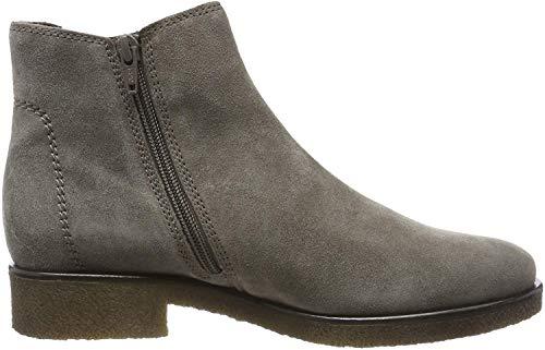 Gabor Shoes Damen Comfort Sport Stiefeletten, Braun (Wallaby (Micro) 32), 43 EU