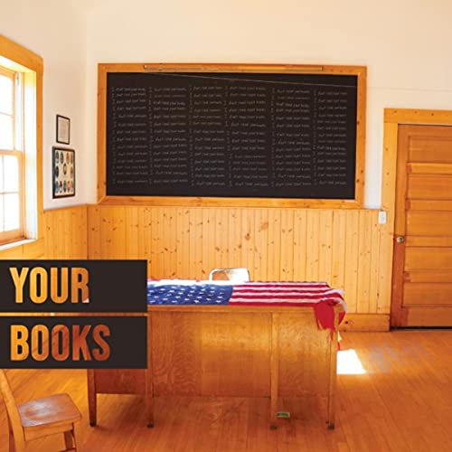Your Books