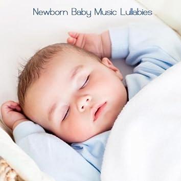 Newborn Baby Lullabies: Baby Sleep Music Lullabies, Relaxing Sounds of Nature, Slow Music and Tibetan Lullaby Songs, Healing Background Music, Relaxation and Deep Sleep