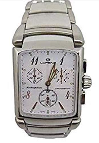 Reloj Lorenz Montenapoleone 025625AA