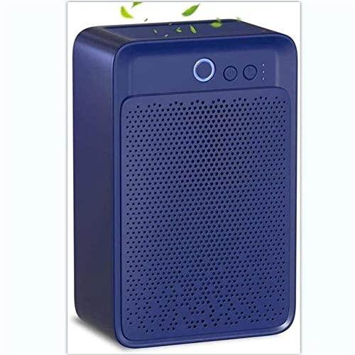 Deshumidificador de aire de 1000 ml para humedad, moho, humedad en el hogar, cocina, dormitorio, caravana, oficina, garaje, baño, sótano