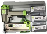 Cadex V2/21.55A 21 Gauge Pinner/Brad Pin Nailer 1/2' - 2-3/16' Kit With Reverse Contact Safety, And With Systainer Case plus 6,000 Slight Headed Brads