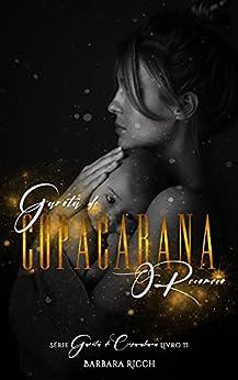 Garota de Copacabana: O Recomeço (Trilogia Garota de Copacabana Livro 2) por [Barbara Ricch]