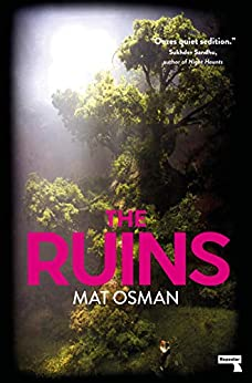 The Ruins by [Mat Osman]