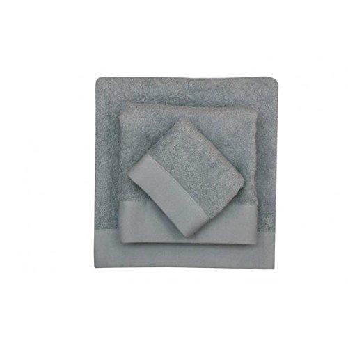 Privata Home - Set 3 toallas 450grs. granate HOTXPV023