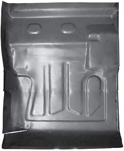 MACs Auto Parts 42-34695 Floor Pan Rear - Trust Right low-pricing