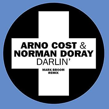 Darlin' (Mark Broom Remix)