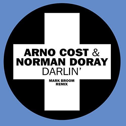 Arno Cost & Norman Doray