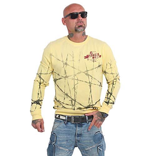 Yakuza Dead Punk T-shirt voor heren