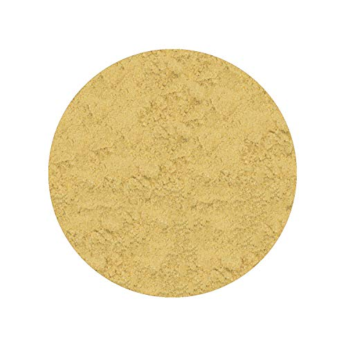 Holyflavours | Curry Thai Kräutermischung Keimarm | 100 Gramm | Hochwertige Kräuter | Bio-zertifiziert