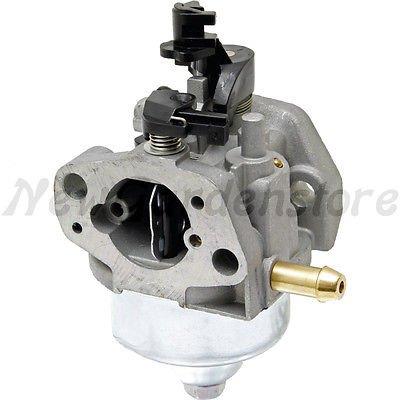 Vergaser Motor Vertikutierer Benzin Motorhacke Gartenfräse Loncin LC 1P70FA 170020979–0001