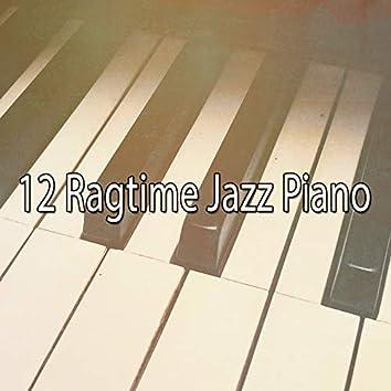 12 Ragtime Jazz Piano