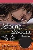 Lorna Doone: A Romance Of Exmoor Illustrated (English Edition)