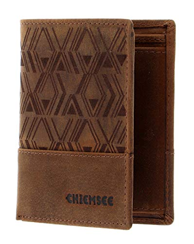 Chiemsee Mexico Wallet High With Flap S Brown