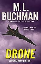 Drone: an NTSB / military technothriller (Miranda Chase NTSB)