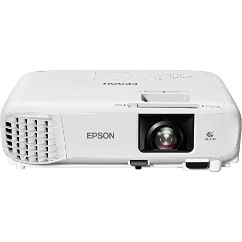 EPSON EB-X49 3LCD Projector XGA