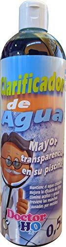 plainsur Clarificador De Agua 0,5 L