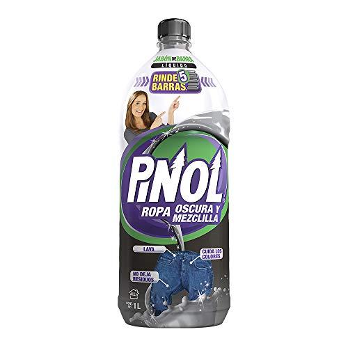 galon de jabon liquido para ropa fabricante Pinol