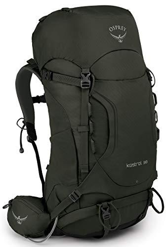 Osprey Kestrel 38 Backpack (Prior Season)