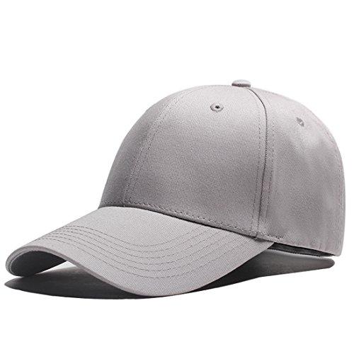 LAOWWO Baseball Cap Herren Damen Cool Sport Outdoor Cap Tennis Golf Sonne Kappe Laufen Caps