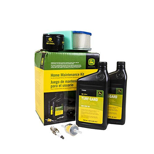 John Deere LG191 Maintenance Kit