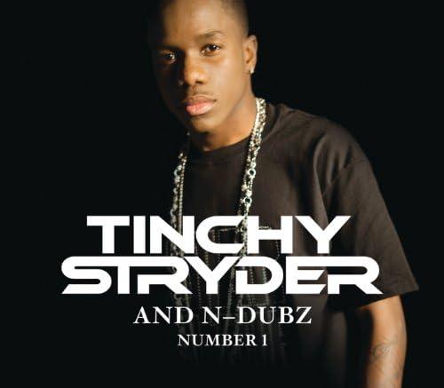 Tinchy Stryder & N-Dubz