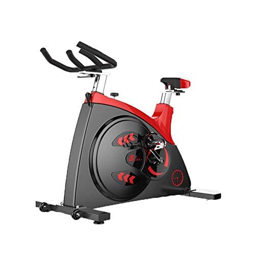 Nfudishpu - Bicicletas de spinning para gimnasio, bicicletas de ejercicio, bicicletas comerciales, bicicletas deportivas de interior