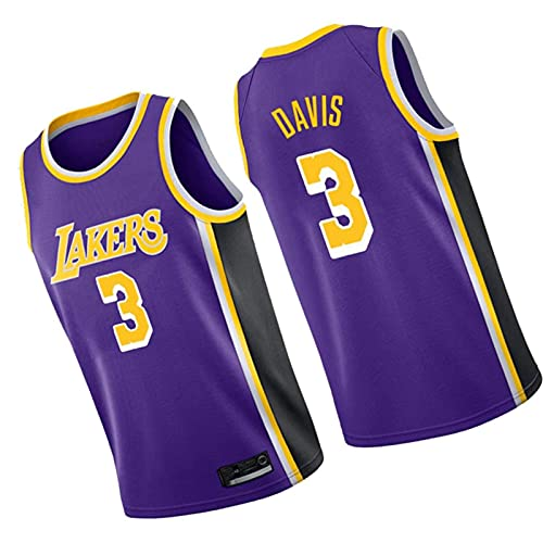 Camiseta Lakers  marca GJGD