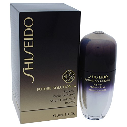 SHISEIDO FUTURE Lotion LX superior Ausstrahlung Serum 30 ml