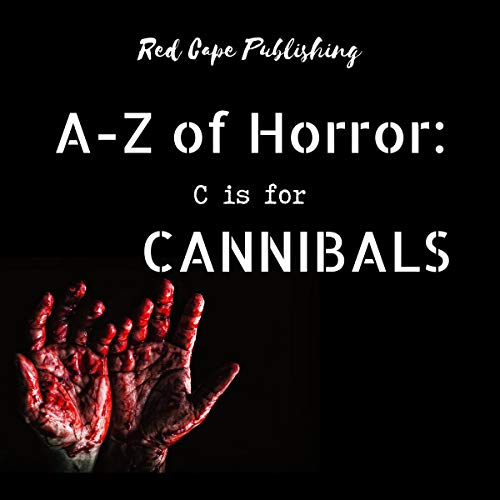 C Is for Cannibals cover art
