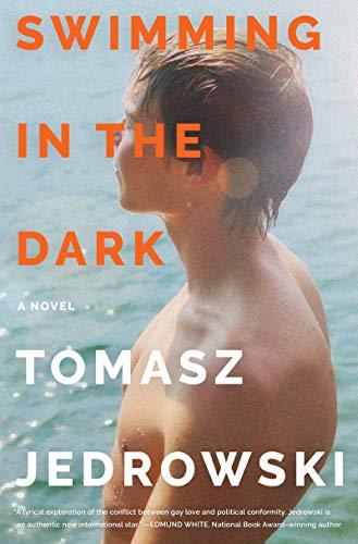 Swimming In The Dark Paperback
