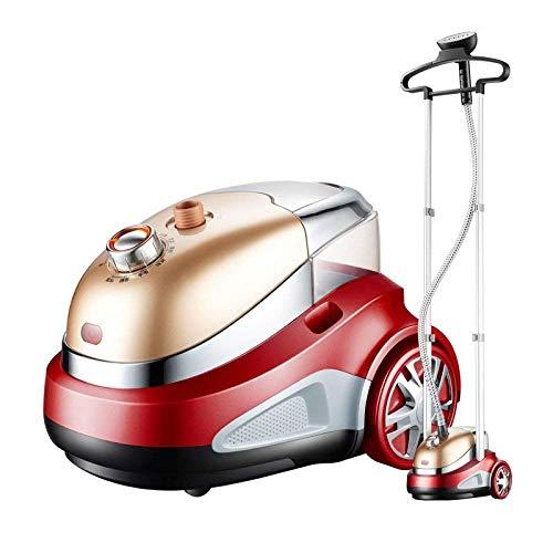Best Buy! WG Garment Steamer Vertical 10 Files Steam Ironing Machine Ironing Machine Electric Iron I...