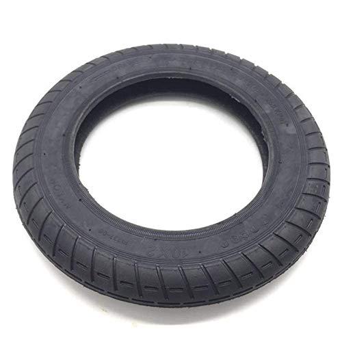 Neumático Scooter eléctrico 10 Pulgadas Tubo inflado neumáticos Neumático Rueda Neumático Exterior/Ajuste...