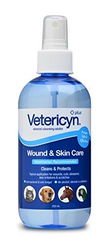Innovacyn Vetericyn Pflegemittel bei Wunden und für die Haut