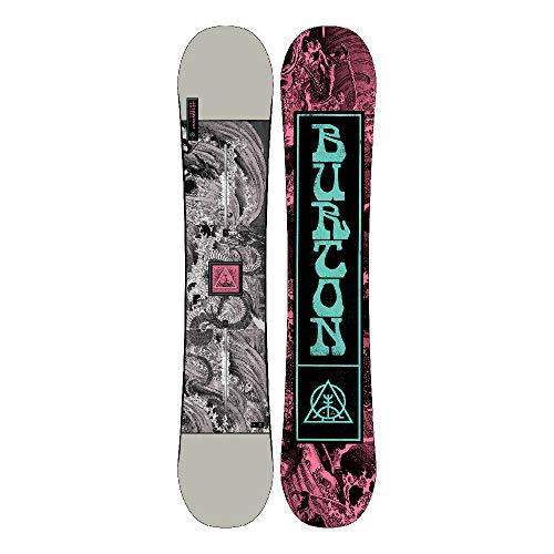Burton Descendant Snowboard One Color, 152cm