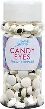 Best edible eyes Reviews
