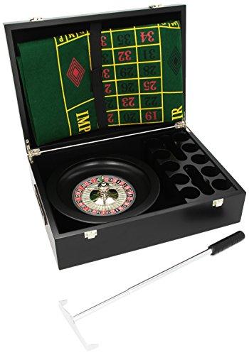 Juego JU00074 - Roulette