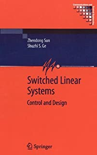 Switched Linear Systems: Control and Design