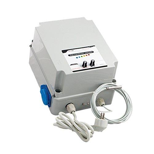 Temperaturregler Controller Step Transformer GSE 1 EXT 2.5A (FC03-202)