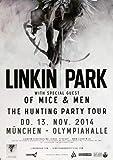 Linkin Park - Until Its Gone, München 2014 »
