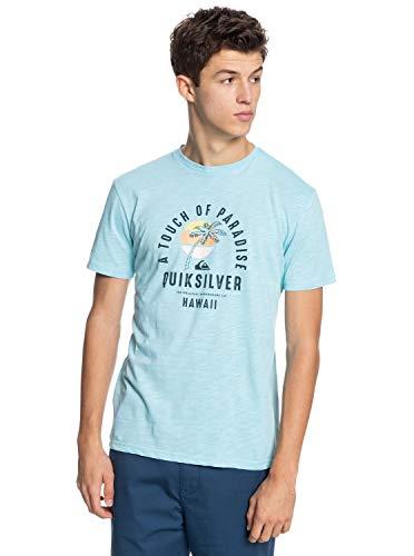 Quiksilver - Quiet Hour Camiseta para Adulto