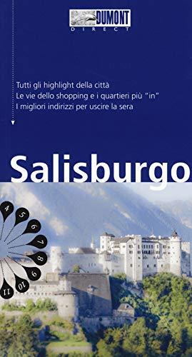 Salisburgo. Con carta estraibile