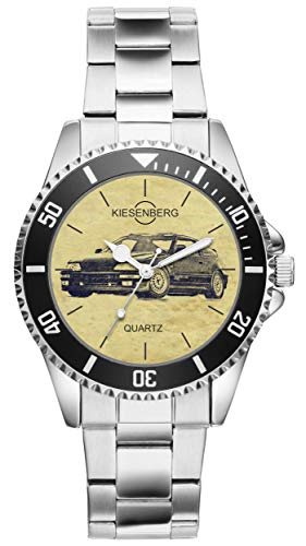 KIESENBERG Uhr - Geschenke für CRX 1.6 Fan 20716