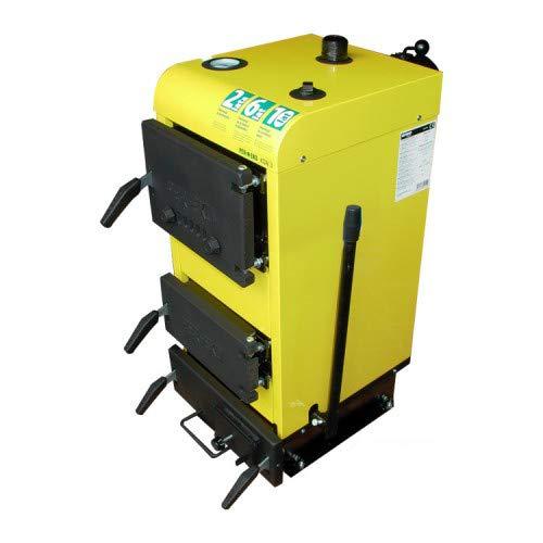 Festbrennstoffkessel Per Eko KSW 3,9 kW MIT Gebläse Abverkauf