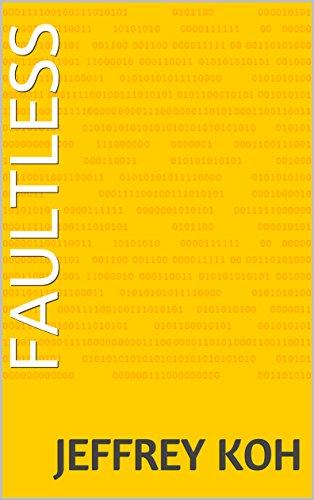 faultless (English Edition)