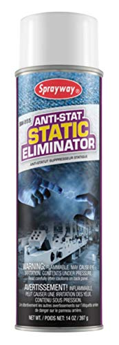 Anti Static Eliminator, 14 oz. can, 1 count