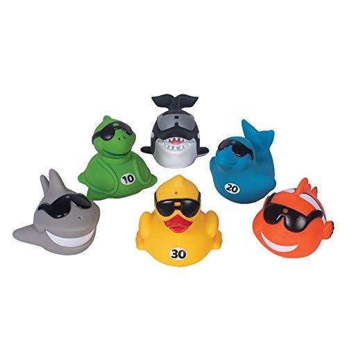 DivePals Ocean Friends 6-Piece Dive Toys Now $15.99 (Was $24.99)