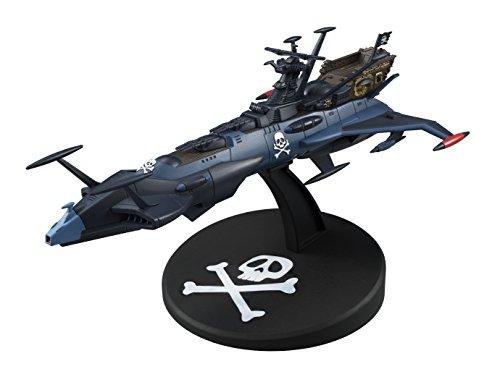 Figurine 'Albator'–Arcadia Cosmo Fleet